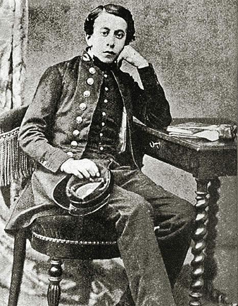Tristan Corbière