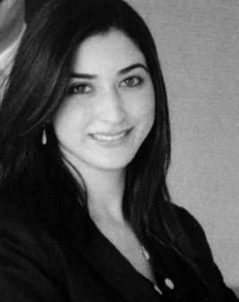 Rhita Benjelloun