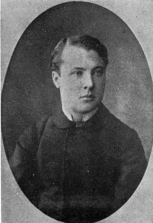 Jules Laforgue