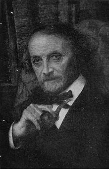 Louis-Nicolas Ménard