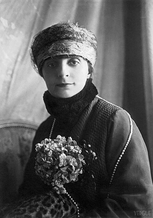 Anna-Élisabeth de Noailles